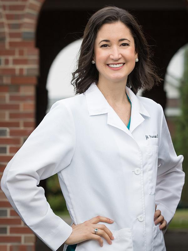 Dr Harrison